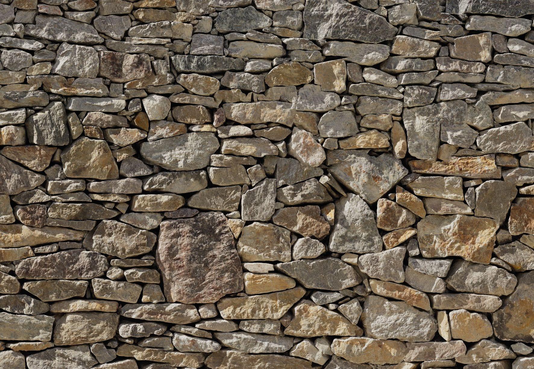 fotomural muro piedra - Muro De Piedra