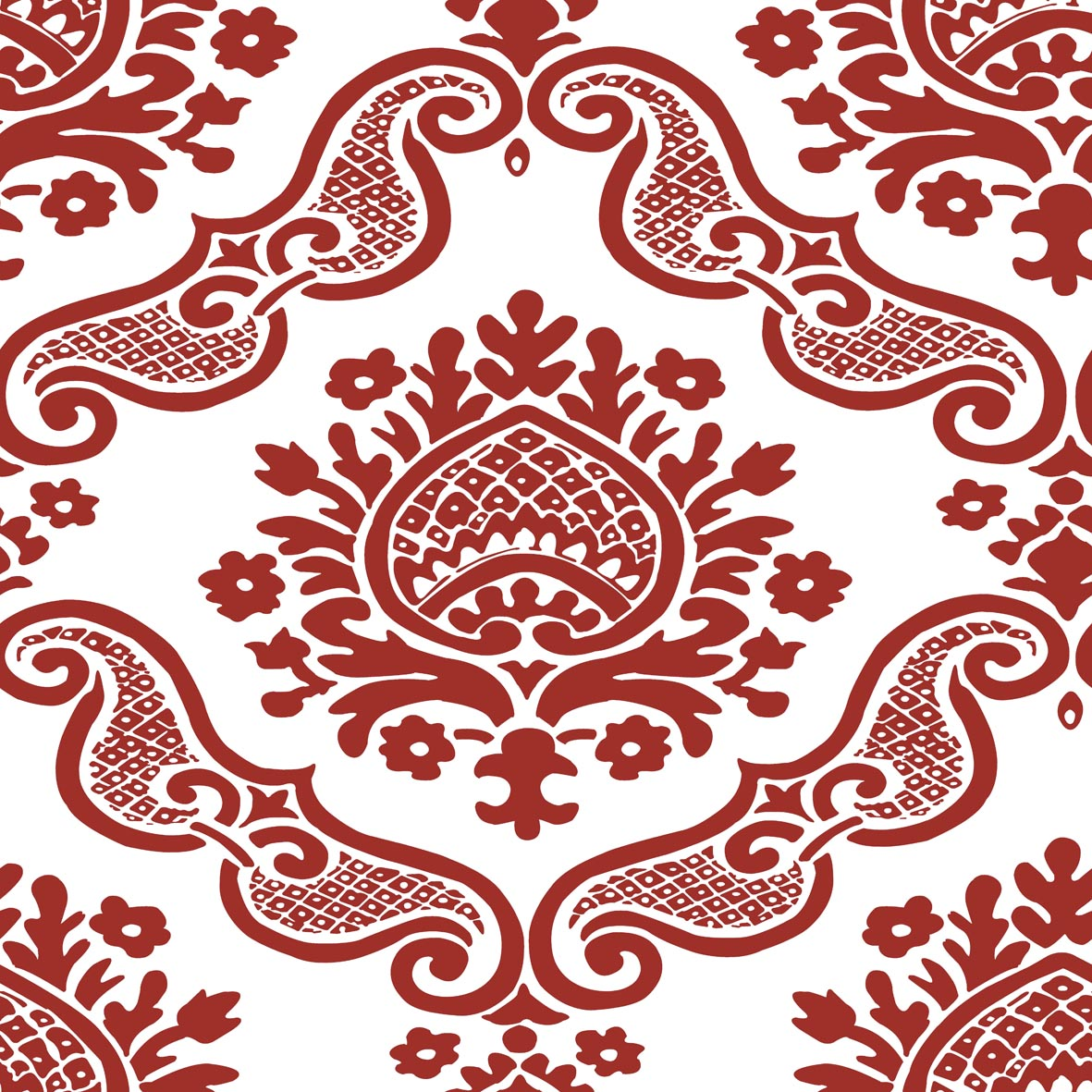 Papel mural vinilizado amarie 32 2 cinthiasa for Papel decomural muresco