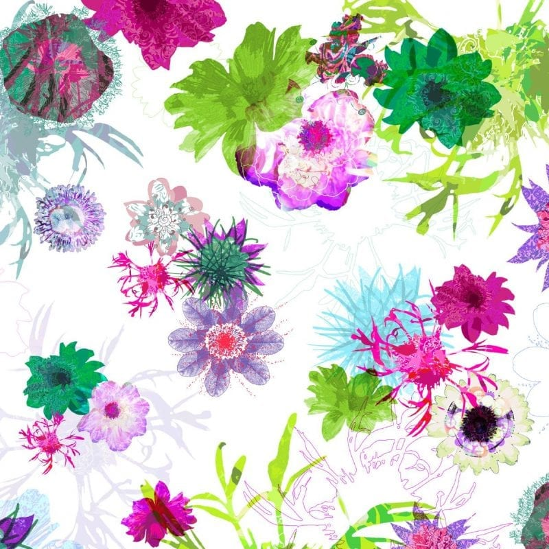 Flores 8911