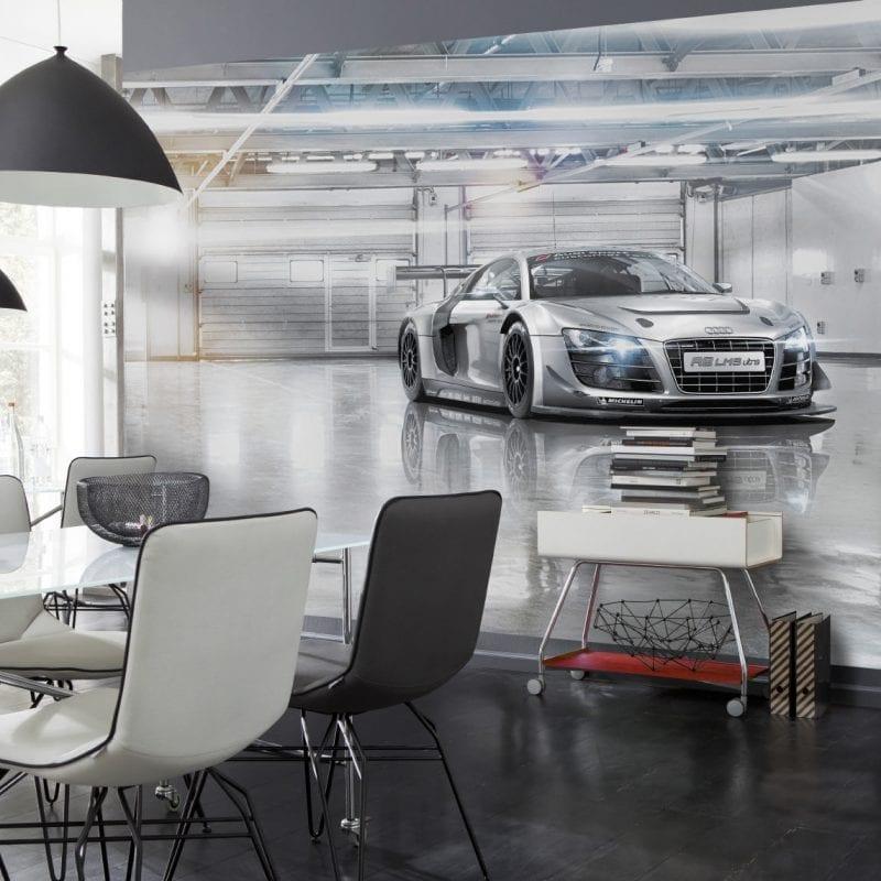 Audi 8957