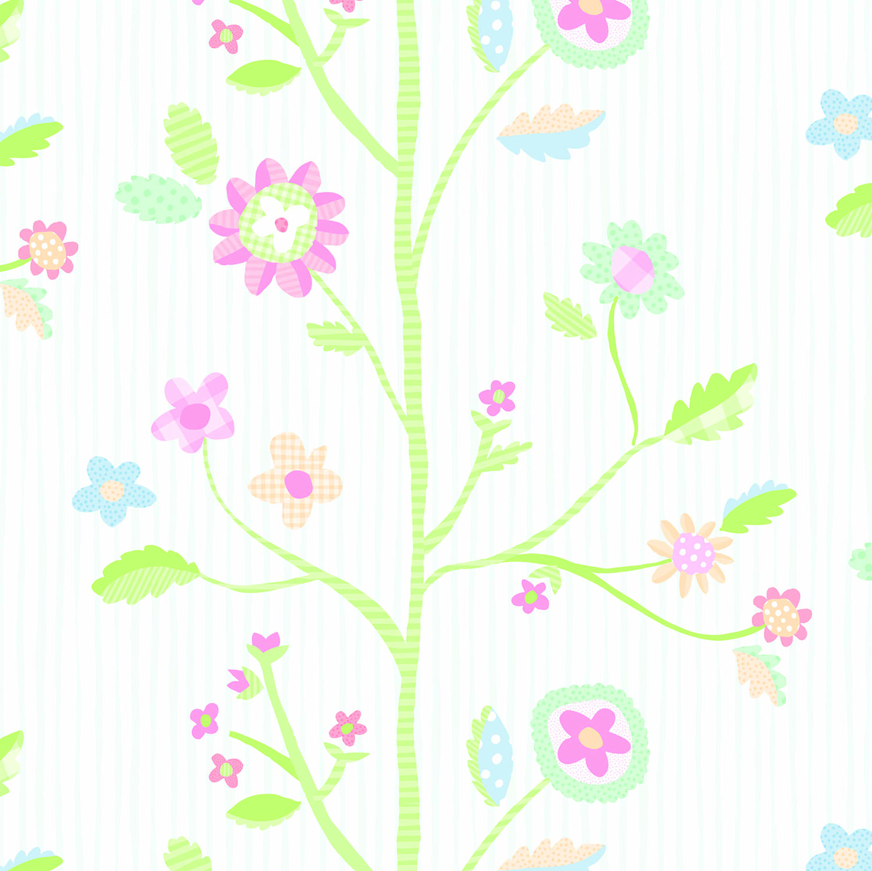 Papel mural vinilico nido 8700 1 cinthiasa for Colocar papel mural