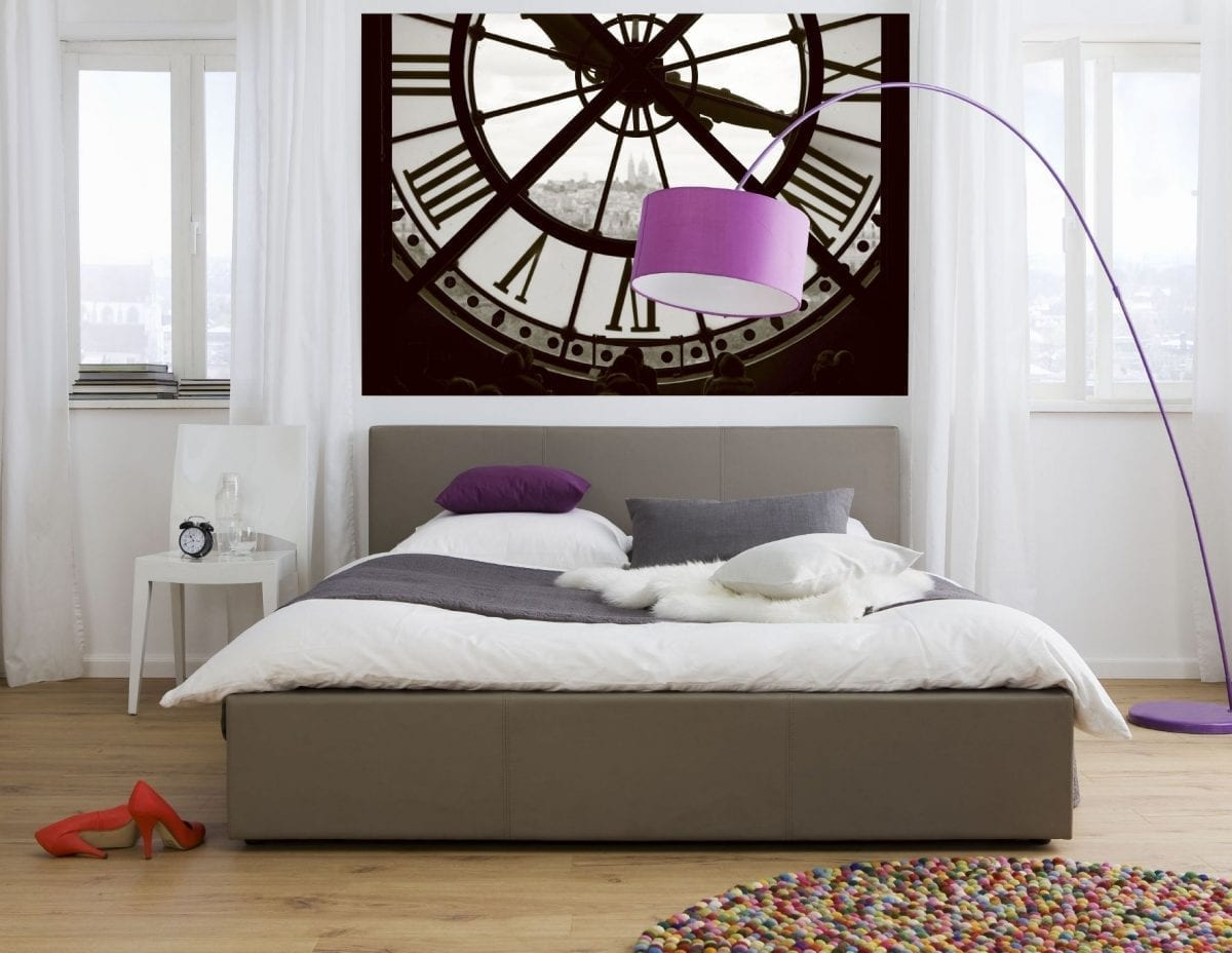 Fotomural Reloj 1609 - Komar