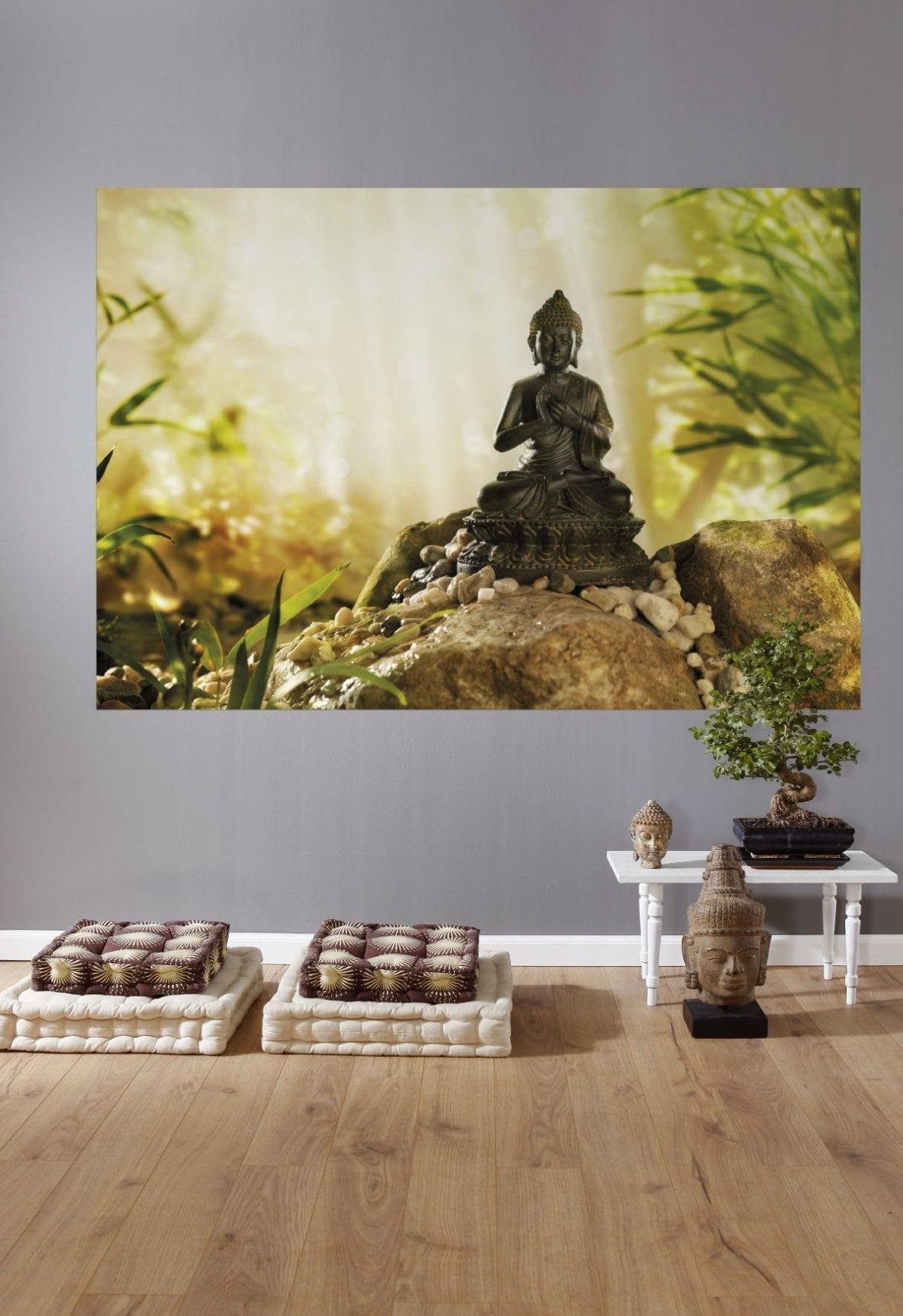 Fotomural Buda 1610 - Komar