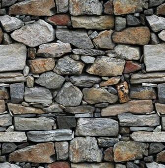 Papel mural Piedra Laja 3471-1 Muresco
