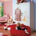 Fotomural infantil Hadas 4260 Komar