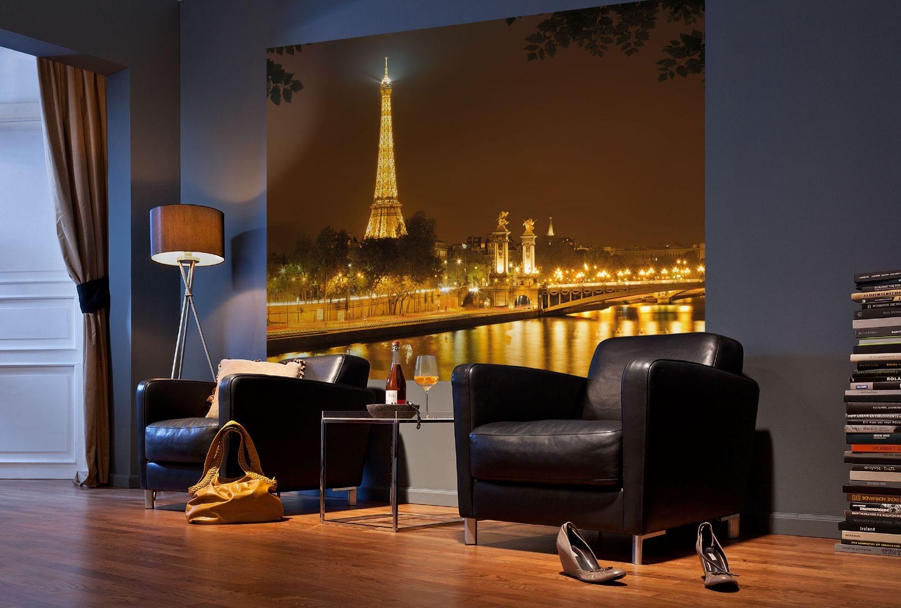 Fotomural Torre Eiffel Paris 4321 Komar
