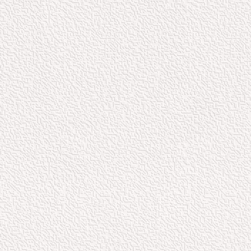 Papel mural codigo QR blanco 857733 Rasch