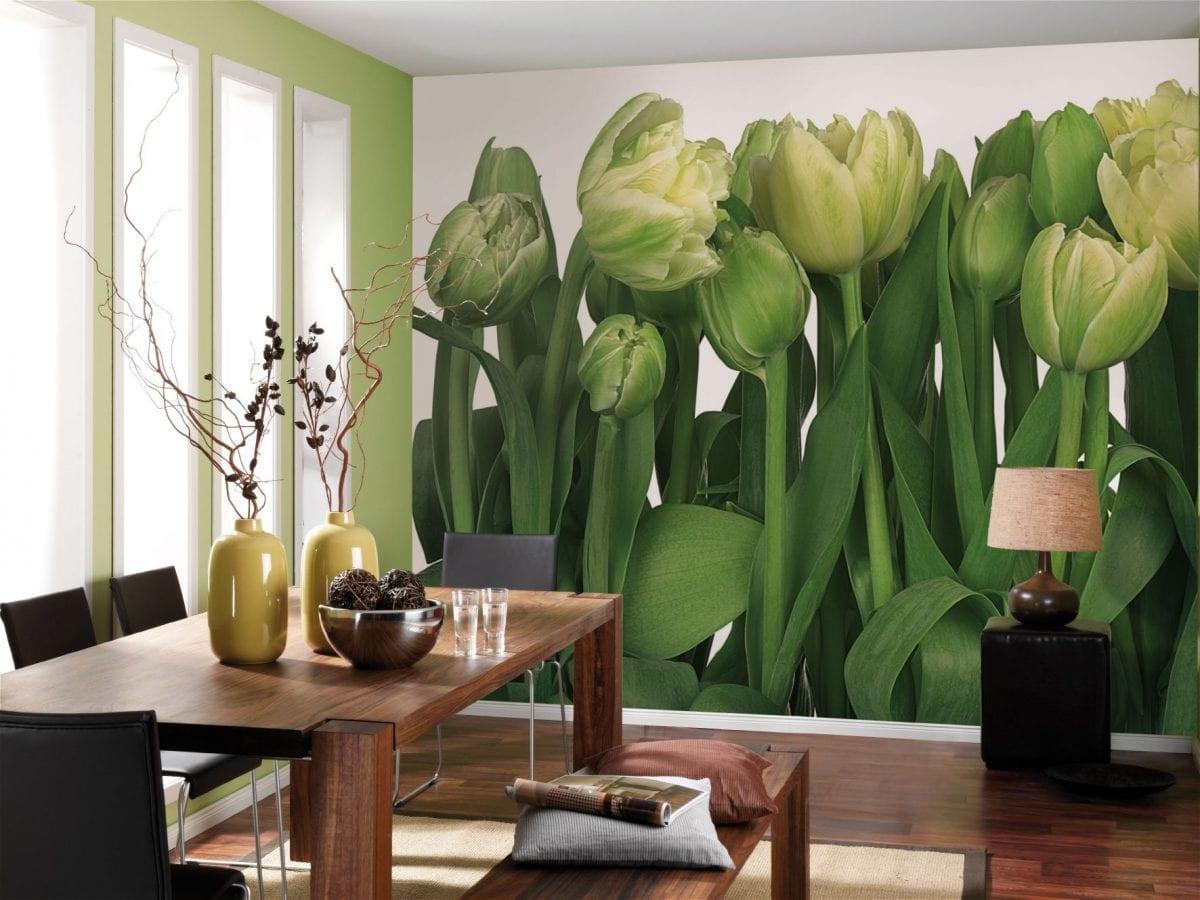 Fotomural Tulipanes 8900 - Komar
