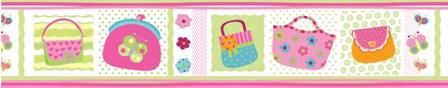 Guarda de papel infantil Carteras 9986-1 Muresco