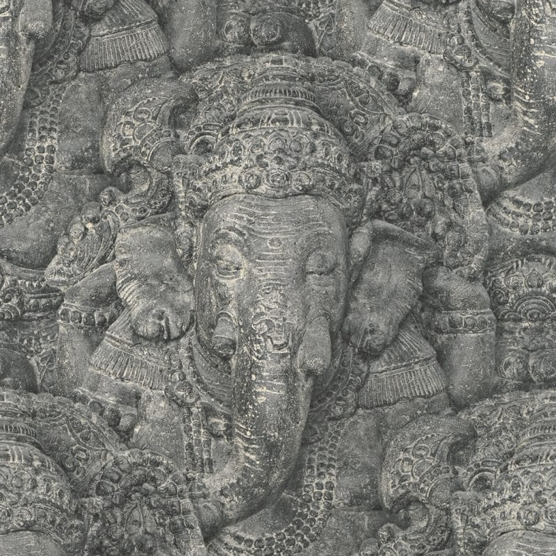 Papel mural elefantes 525502 Rasch
