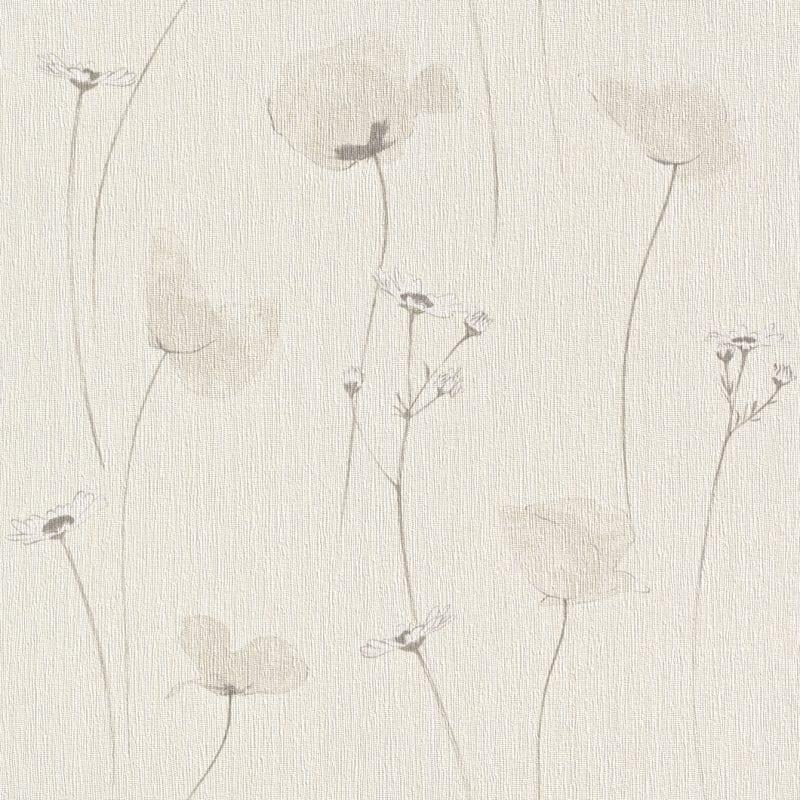 Papel mural flores 573718 Rasch