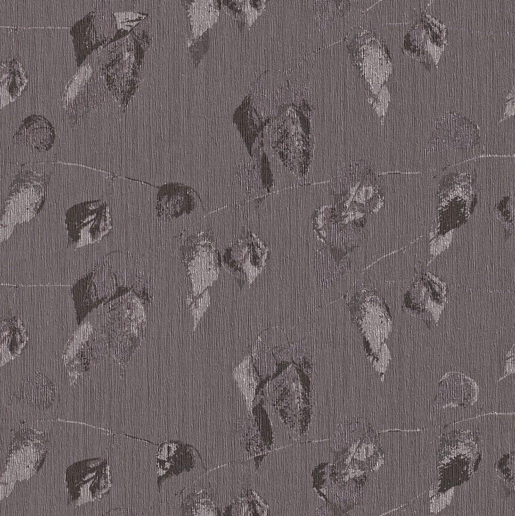 Papel mural hojas 573800 Rasch