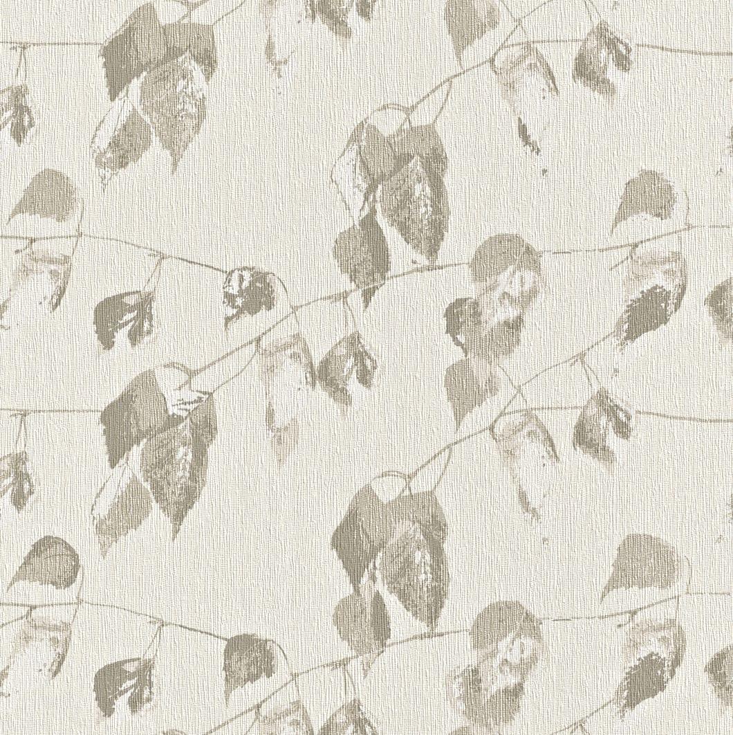 Papel mural hojas 573817 Rasch