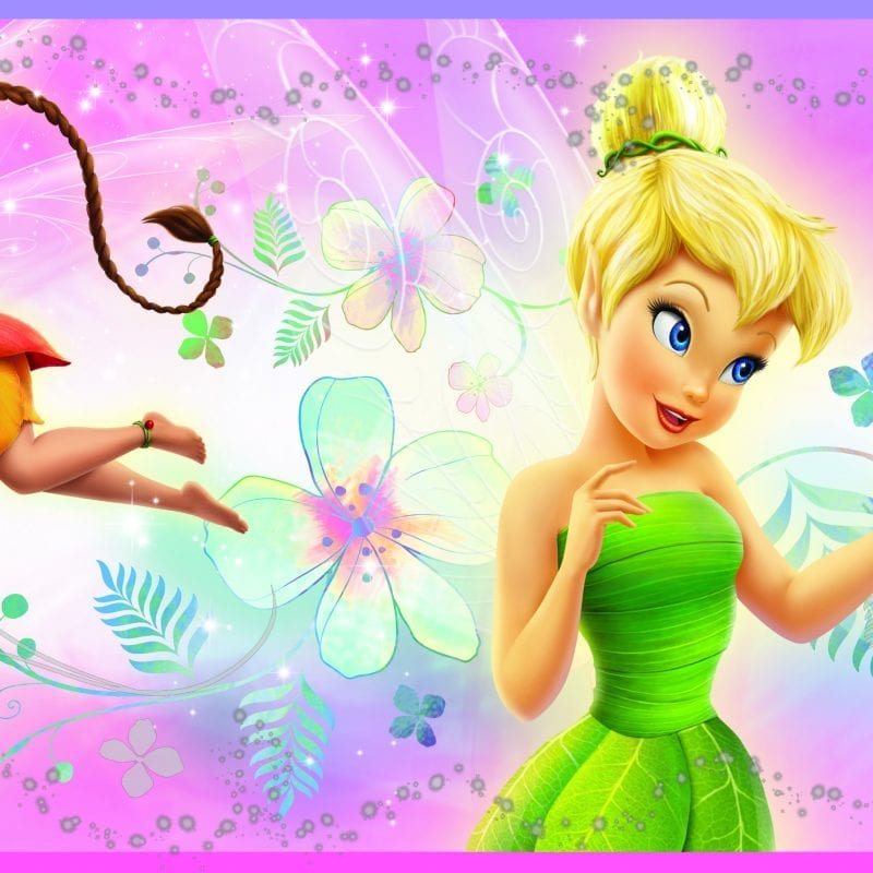 Guarda infantil Hadas Disney 2571-1