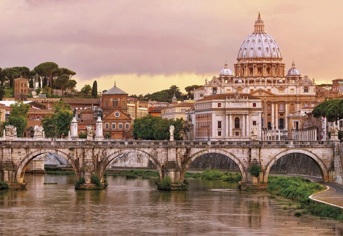 Fotomural Roma 8932 Komar