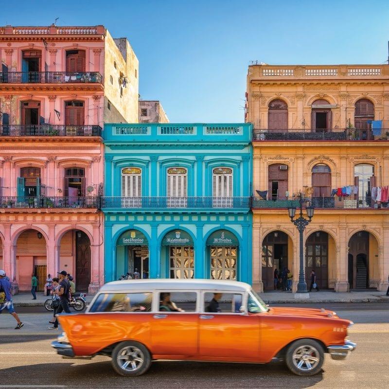 Fotomural Havanna 4042 Komar