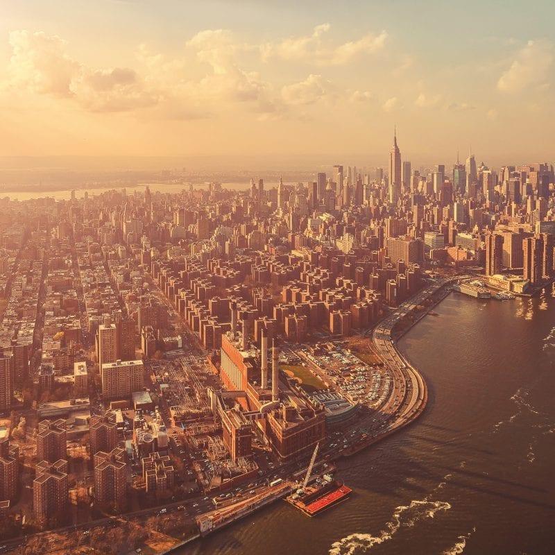 Fotomural Manhattan 4987 Komar