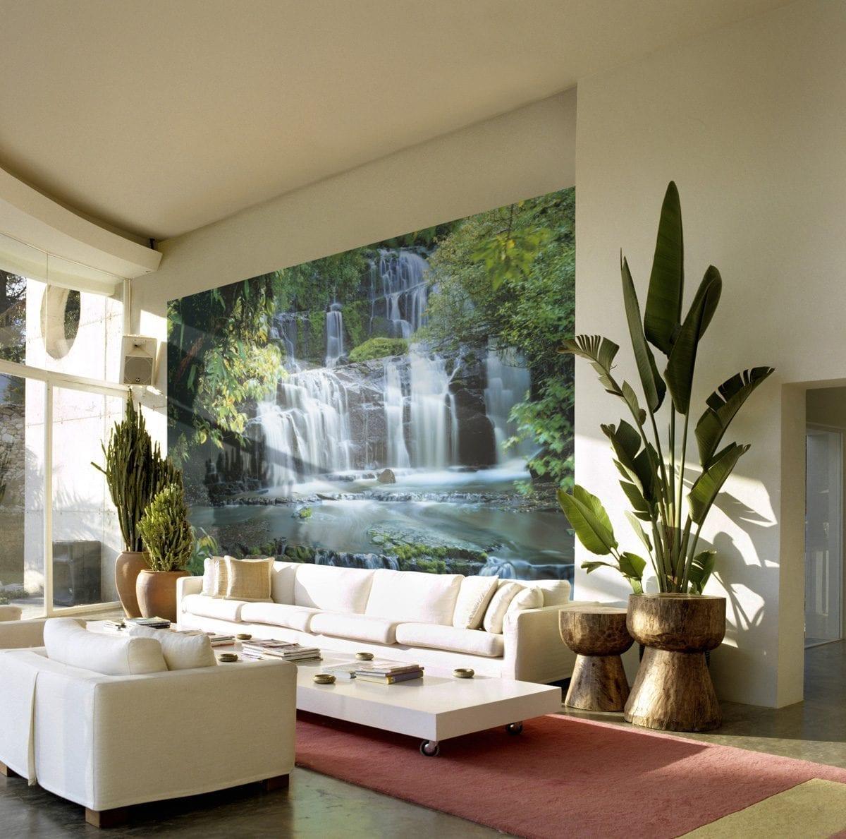 Fotomural cascadas 8256 Komar