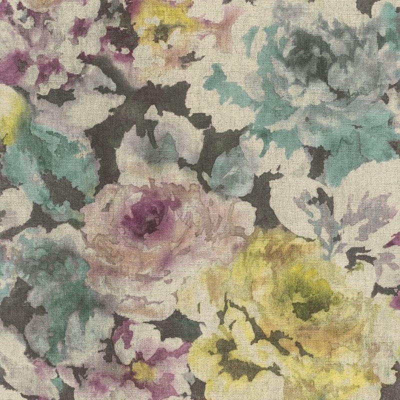 Papel mural flores 455649 Rasch