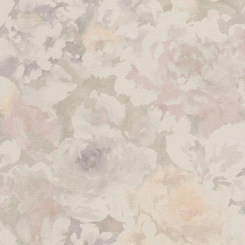 Papel mural flores 455656 Rasch