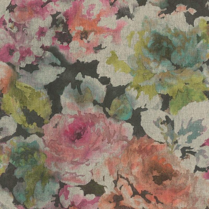 Papel mural flores 455663 Rasch