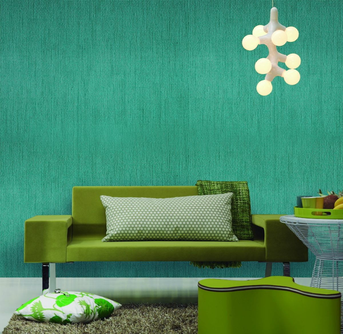 Papel mural Wallcovering 7234-1 Muresco