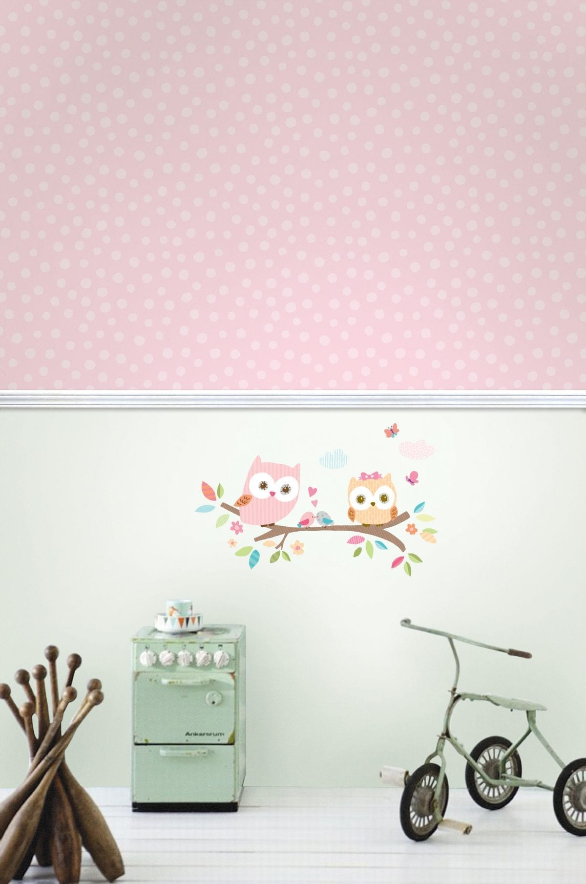 wallstickers buhos