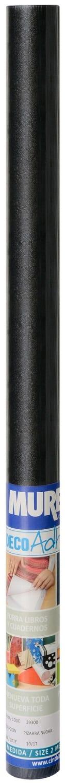 Papel autoadhesivo pizarra negra 29300_2