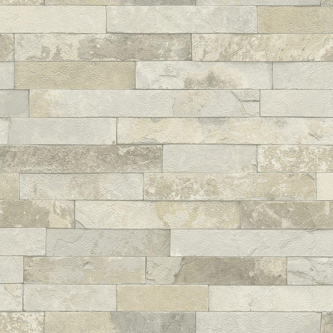 Papel mural piedra 475111 - Rasch