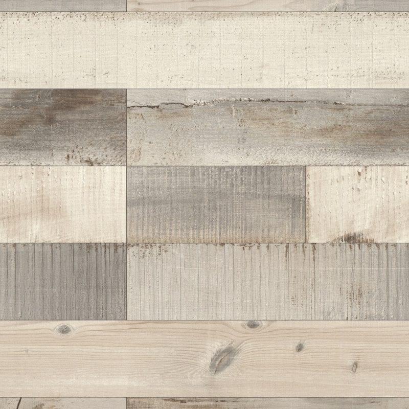 Papel mural madera 442113 - Rasch