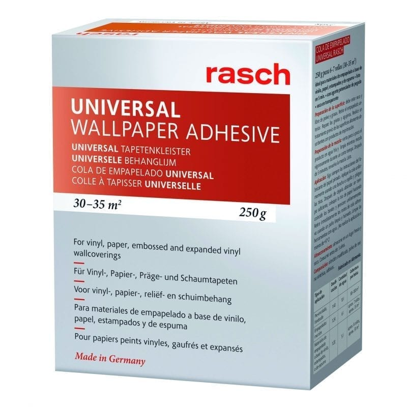 Pegamento papel mural Universal - Rasch