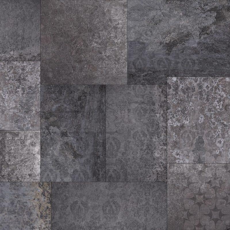 Fotomural Ambra nera 4062 - Komar