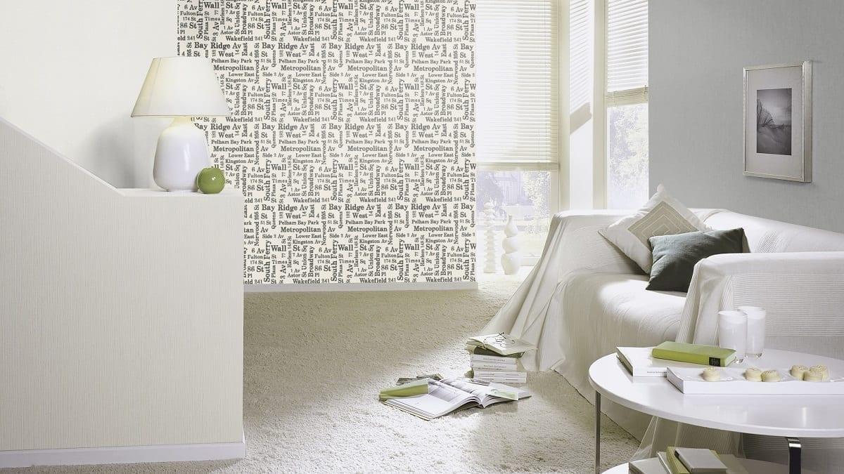 Papel mural 886702 - Rasch