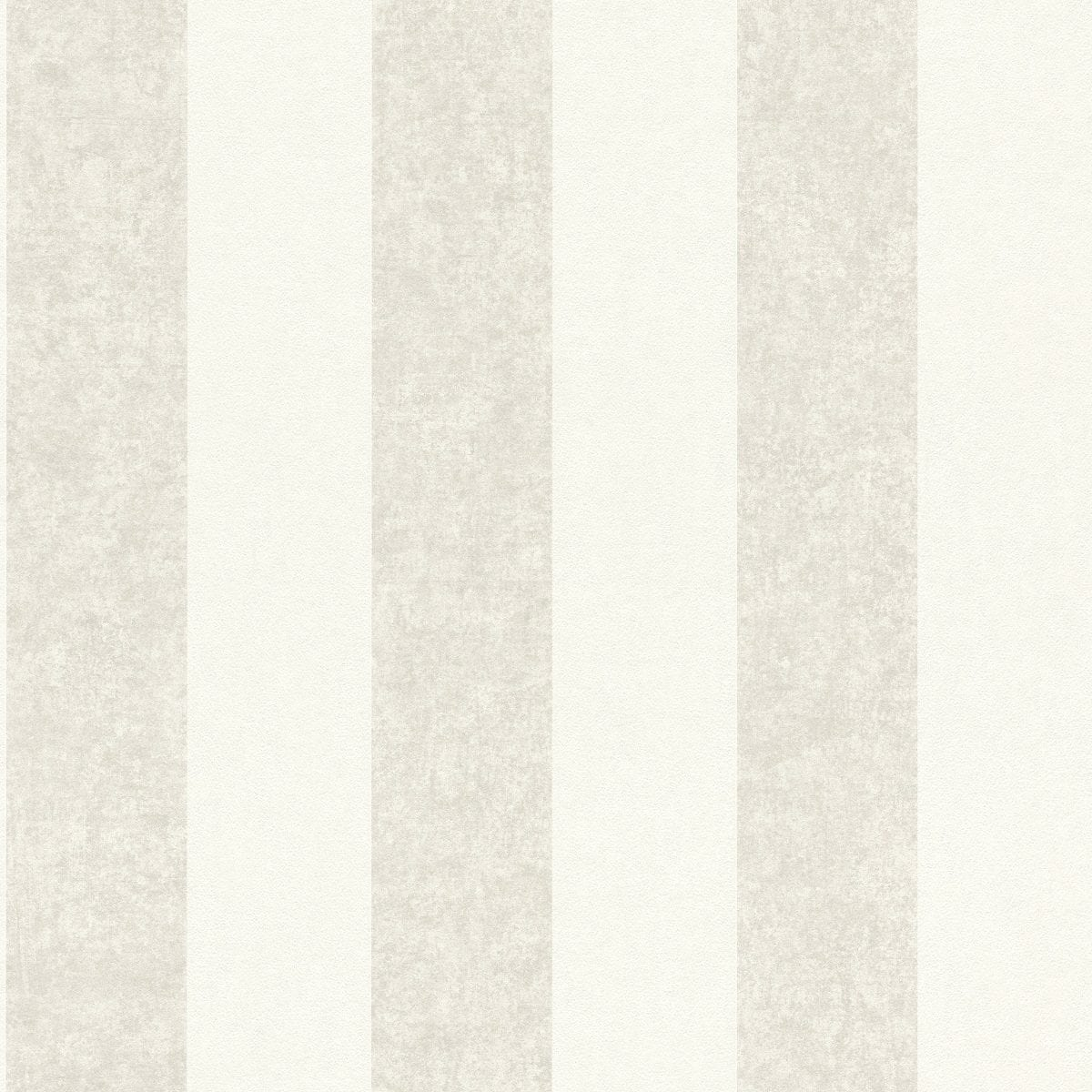 Papel mural rayas blanco y beige KERALA 551600 RASCH